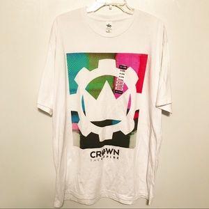 👑Crown The Empire T-Shirt 👑 (2X)